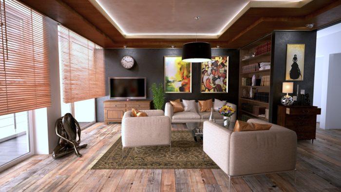 Photo de bien immobilier - Gestion de patrimoine